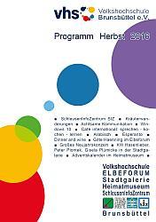 Programmheft Herbst 2016