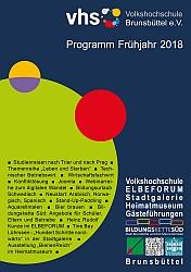 Programmheft Frühjahr 2018
