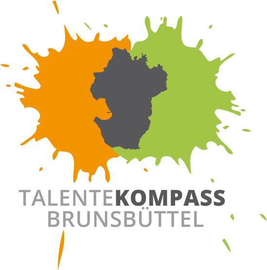Logo Talentekompass