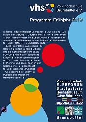 Programmheft Frühjahr 2019