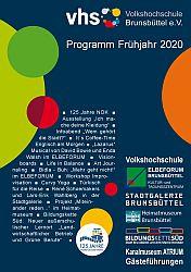 Programmheft Frühjahr 2020