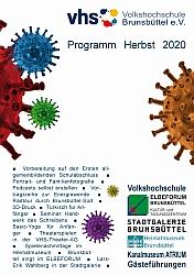 Programmheft Herbst 2020