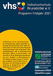 Programmheft Frühjahr 2021